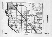 Map Image 011, Sherburne County 1988